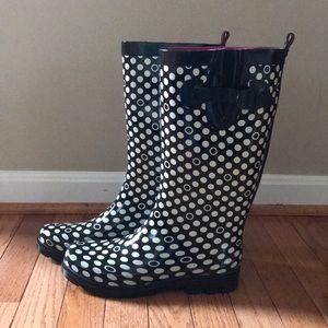 Capelli of New York Rain Boots